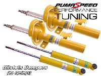 Ford Fiesta ST180 Bilstein B8 Damper kit (No Springs)