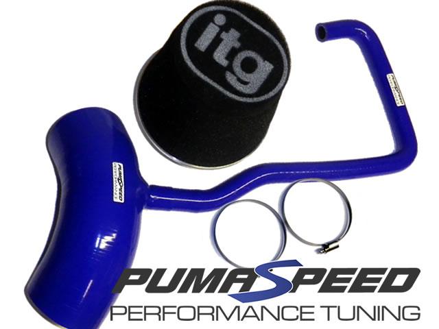 The New Pumaspeed Ultimate Ford Fiesta ST150 Pumaspeed ITG Air Filter Kit