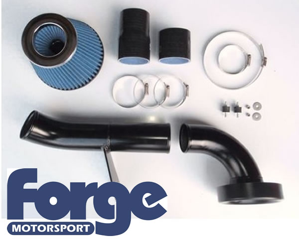 Ford focus rs mk2 forge air filter kit FMINDFRS2