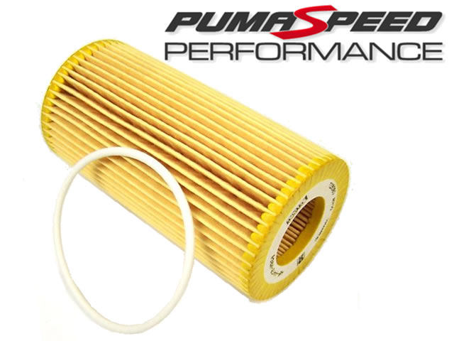 Ford focus st 225 rs oil filter