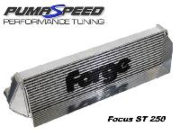 Forge Ford Focus ST250 Uprated Front Mount Intercooler Kit