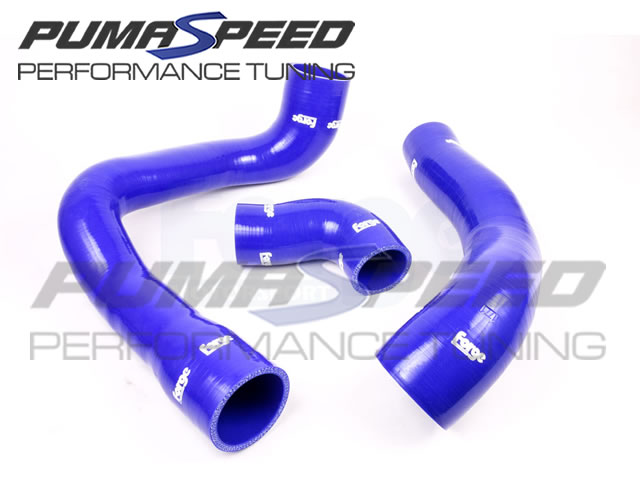 Forge Focus RS Mk3 Silicon Boost Hoses