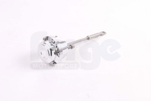 Forge Alloy adjustable turbo wastegate actuator