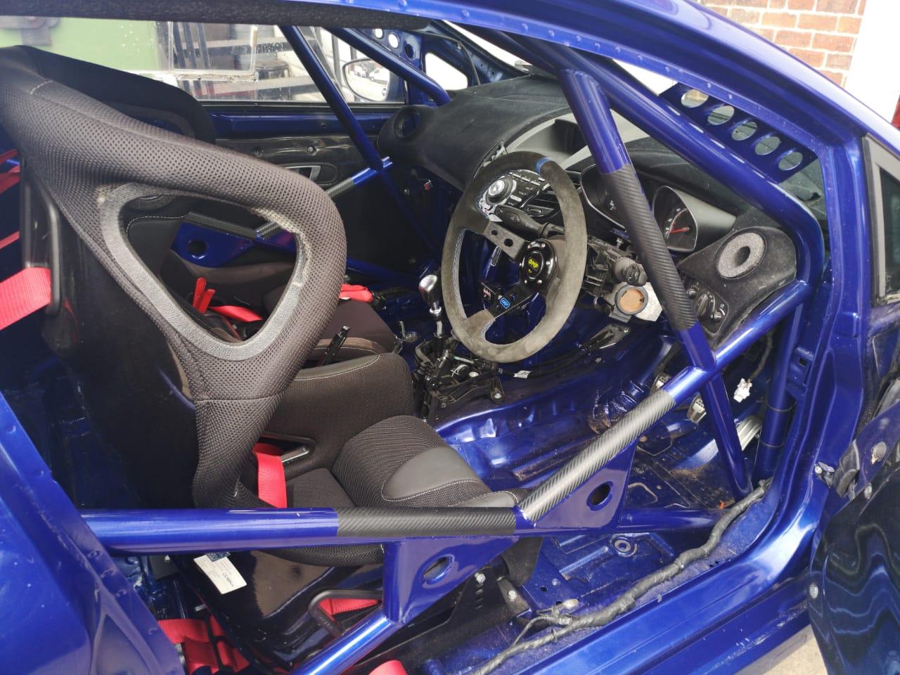 FOR SALE - Fiesta ST 180 2015 - 340BHP Track Car