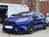 NOW SOLD -Othes Available  Fiesta ST 180 2015 - 340BHP Track Car