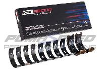 2.0 and 2.3 Ecoboost King Racing Main Bearings