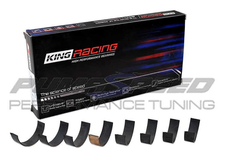 King Racing Rod Bearings