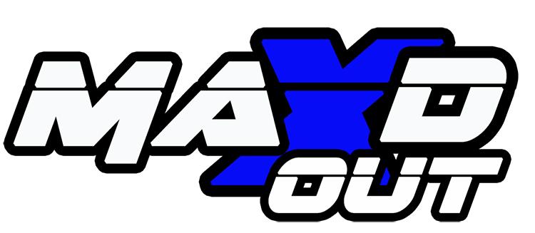 Maxd Out Logo