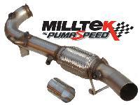Diesel Particulate Filter Delete (SSXVW206) Image