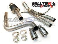*SPECIAL OFFER* Milltek Fiesta Mk7 1.0 Supersport Exhaust