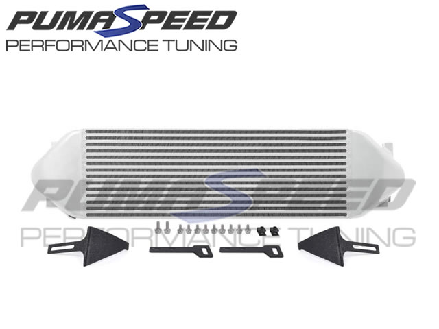 Mishimoto Focus RS Mk3 Performance Intercooler