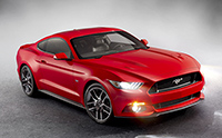 Mustang 2.3T Ecoboost