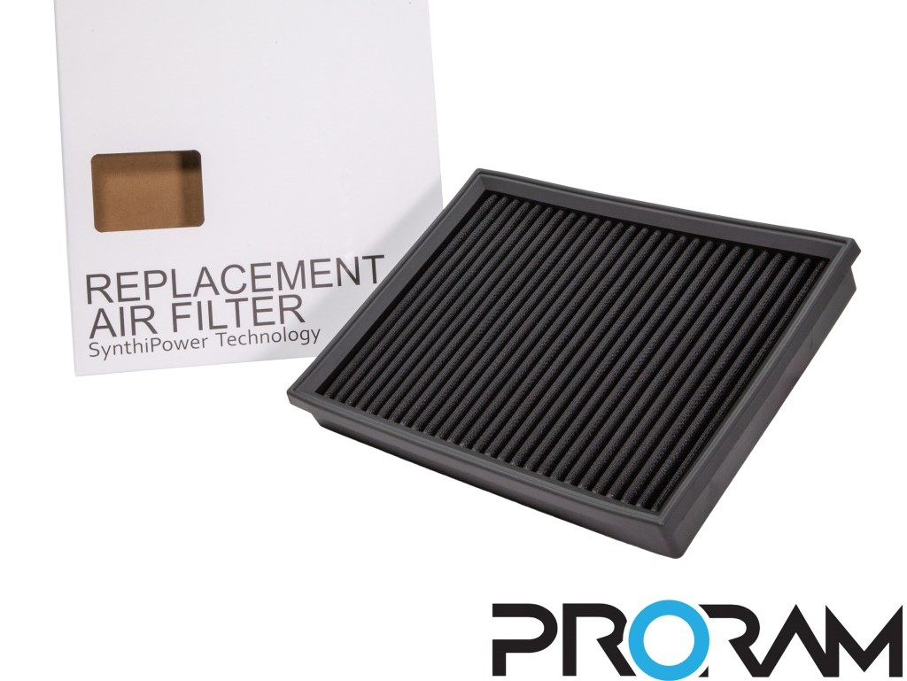 proram focus mk4 panel filter