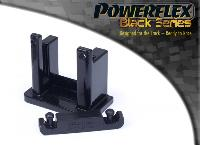 Powerflex Gear Box Mount Insert Fiesta  Mk7/ST180 - Black Sereis