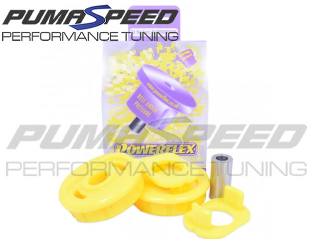 Powerflex Focus RS Mk3 Lower Engine Mount Bush