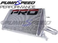Fiesta ST Mk8 Big Intercooler by Pro Alloy