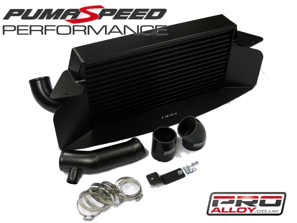 Pro Alloy Ultimate Intercooler Focus RS Mk2