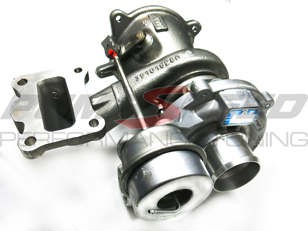 Pumaspeed Ford 1.5 Ecoboost X-27 Hybrid Turbo