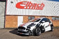 Eibach Pro-Kit Lowering Springs Fiesta ST Mk8