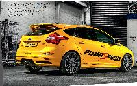 Focus Ecoboost ST 300 bhp Plus Power Upgrade