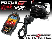 Stage 3 Focus ST250 Ecoboost Pumaspeed Edition X3 Tuning Box