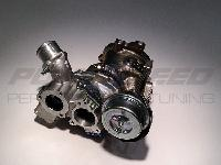 Fiesta ST180 Stage 2 Hybrid Turbo charger 270 -275Plus bhp