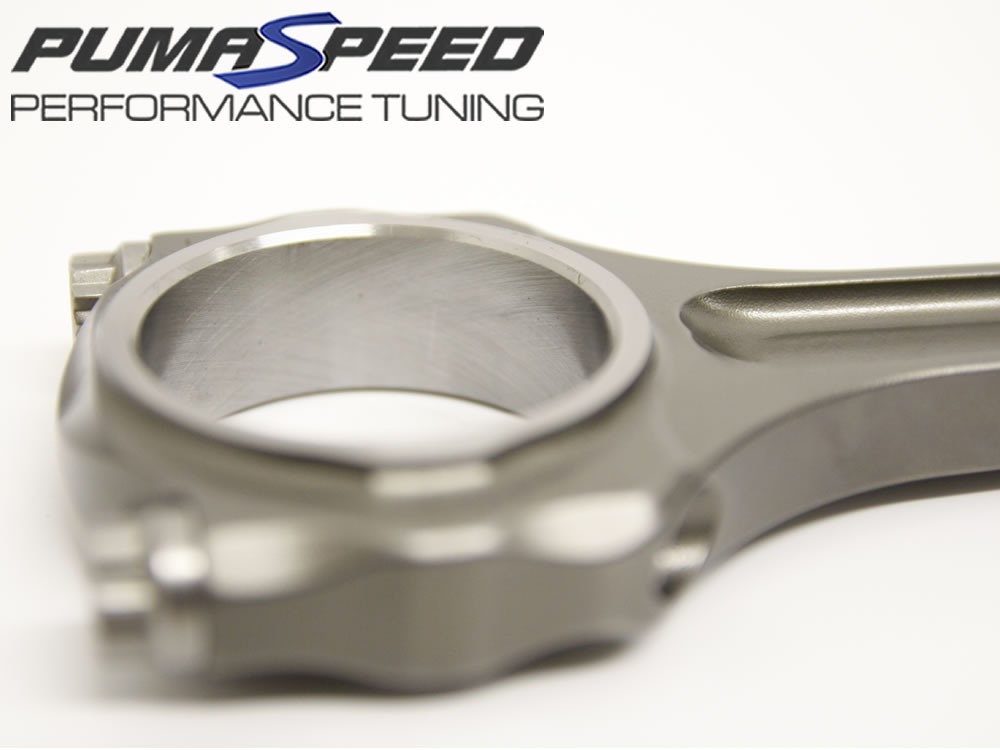 Pumaspeed I Beam Race Connecting Rods