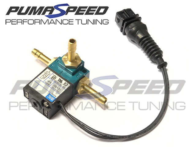 Pumaspeed Uprated Focus ST 225 uprated boost solenoid valve