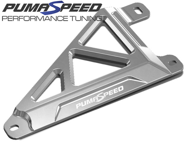 Pumaspeed Fiesta Mk8 Battery Tie Down