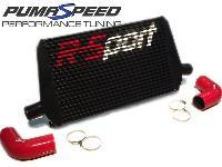 R-Sport Pro 400 GEN2 Intercooler Fiesta ST180