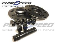 Pumaspeed Racing 12mm 4 Stud Wheel Spacers