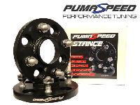 Pumaspeed Racing 15mm 4 Stud Wheel Spacers