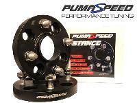 Pumaspeed Racing 20mm 4 Stud Wheel Spacers
