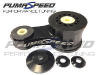Pumaspeed Racing Fiesta Mk8 Motor Mount *INTRODUCTORY PRICE*