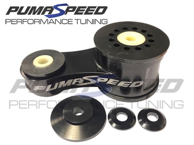 Pumaspeed Racing Fiesta Mk8 Motor Mount