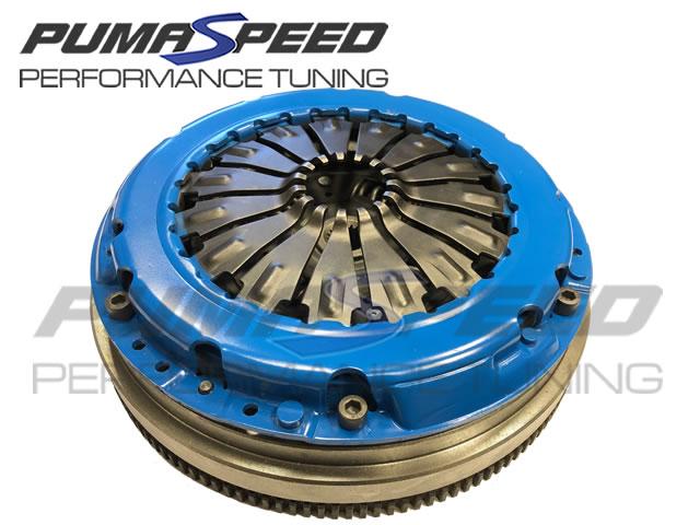 Pumaspeed Racing Fiesta ST200 Plus Uprated Clutch & Flywheel Kit