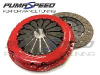 Pumaspeed Racing Fiesta ST200 Plus Uprated Clutch