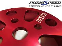 *SPECIAL* Pumaspeed Racing Fiesta ST180 Uprated Pulley