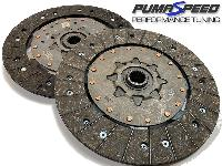 Pumaspeed Racing Fiesta  ST200 Plus Uprated Clutch - Centre Plate Only