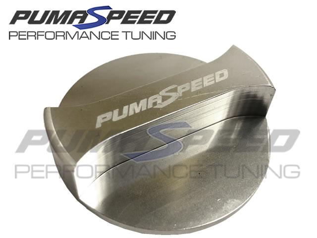 Pumaspeed Racing Billet Oil Filler Cap