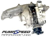 Focus STD 2.0 Diesel X-37 280 Billet Hybrid Turbocharger