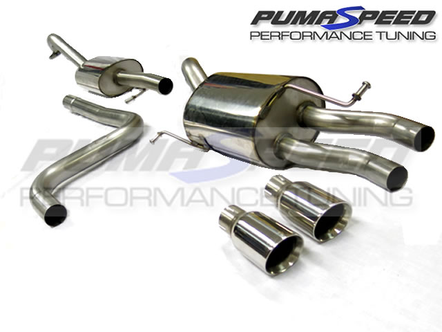 Image Result For Ford Kuga Exhaust