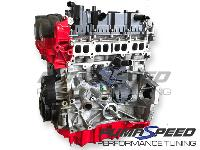 Pumaspeed 1.6 EcoBoost Race Red Top Engine