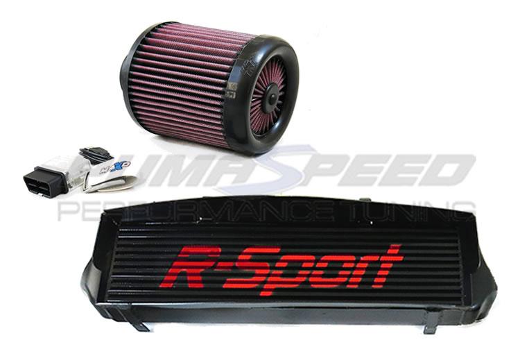 Pumaspeed ST250 Focus 285bhp Power Upgrade