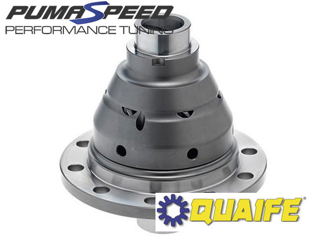 Quaife Differential for all Models available