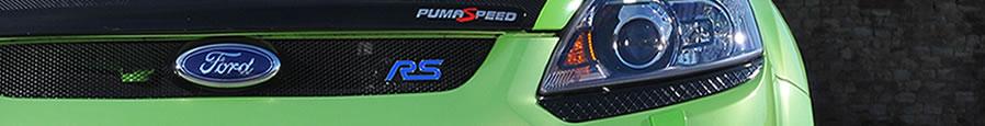Focus RS II