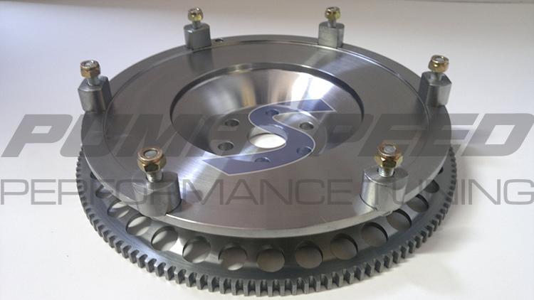 ST170 TTV Lightened Flywheel