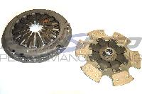 Fiesta ST180 6 Paddle Race Clutch