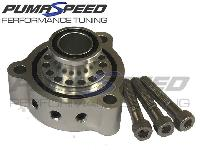 Pumaspeed Adjustable Blow Off Adapter for Fiesta ST180
