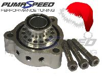 *XMAS SPECIAL* Pumaspeed Adjustable Blow Off Adapter - Fiesta ST180